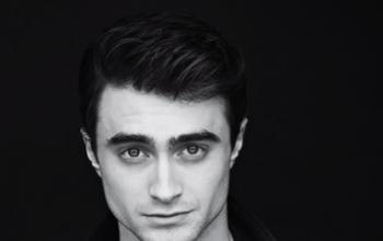Daniel Radcliffe, il mostro