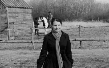 FantasyMagazine intervista la regista canadese Danishka Esterhazy