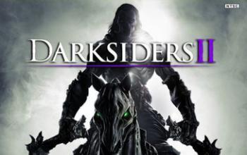 Darksiders II in arrivo a fine estate