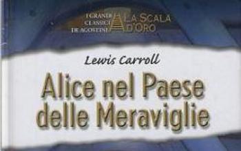 Alice torna in libreria, su una Scala d'Oro