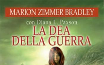 Nelle nebbie di Avalon con Diana L. Paxson