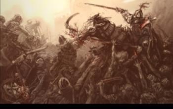 Il Libro Malazan dei Caduti è terminato!
