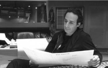 Alexandre Desplat musicherà i Doni della Morte