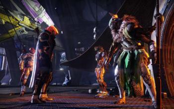 Destiny, il primo livestream di Bungie su Il Casato dei Lupi