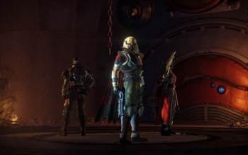 Destiny Espansione II: Il Casato dei Lupi è disponibile ora