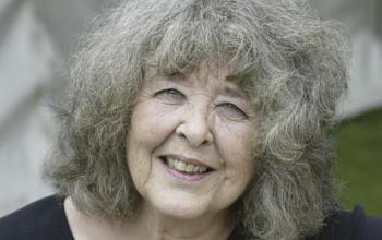 Addio a Diana Wynne Jones