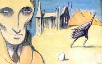Dino Buzzati: celebrazioni, spettacoli e mostre per il quarantesimo