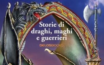 Novità Delos Books Gennaio-Aprile