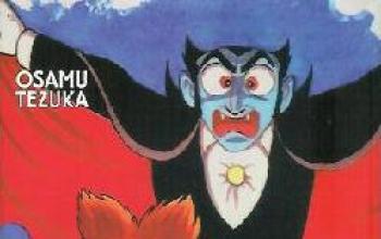 Osamu Tezuka e Don Dracula