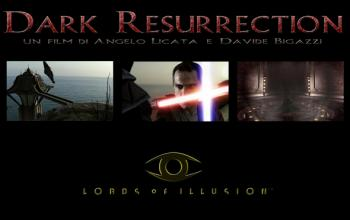 Dark Resurrection, on line il trailer B