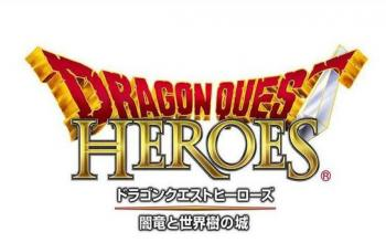 Eroi Cercasi - Dragon Quest Heroes