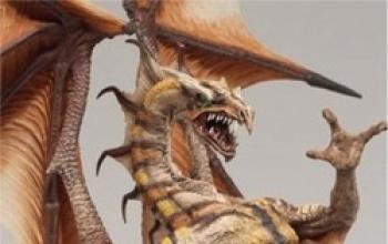 McFarlane: la caduta del Regno dei Dragoni
