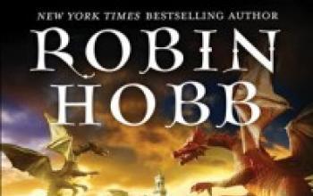 Le prime 53 pagine di Dragon Haven, il nuovo atteso libro di Robin Hobb