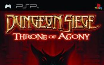 Il trono dell'agonia