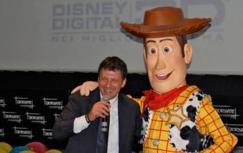 Il 2010 della Disney