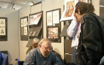 Lucca Comics&Games 2009: il giorno dopo
