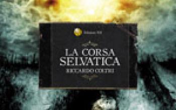 Download gratuito per la Demo ebook de La Corsa Selvatica
