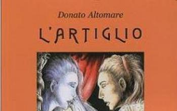 L'artiglio di Donato Altomare