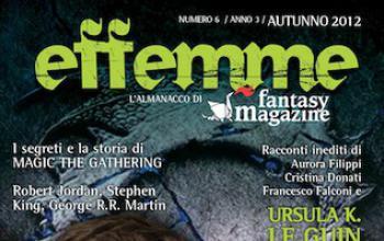 Nuova selezione di racconti per Effemme e per il Festival della Letteratura di Milano