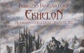 Ekhelon - Frammenti di guerre dimenticate