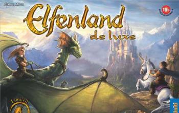 Arriva Elfenland Deluxe