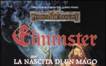 Ed Greenwood, R.A. Salvatore e gli altri: Forgotten Realms
