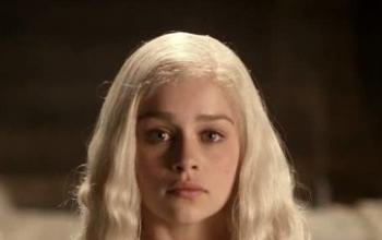 Emilia Clarke in Capitan America: Il Soldato d'Inverno?
