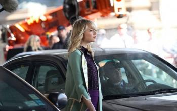 The Amazing Spider-Man 2: La notte in cui Gwen Stacy morì?