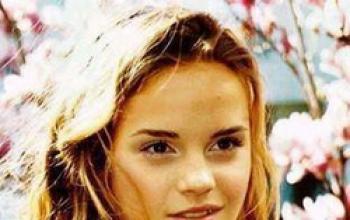 Fantasmatica Emma Watson