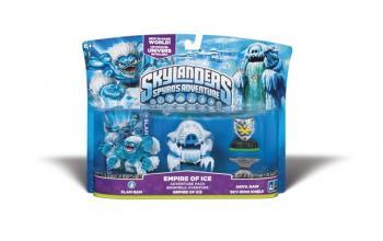 Dal mondo di Skylanders Spyro's Adventure stanno per arrivare tre nuovi personaggi