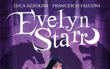Evelyn Starr - La Regina dei Senzastelle