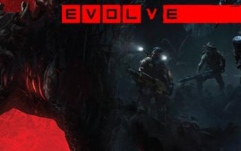 Evolve, il nuovo multiplayer di THQ