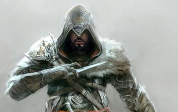 Assassin's Creed: Revelations, i personaggi