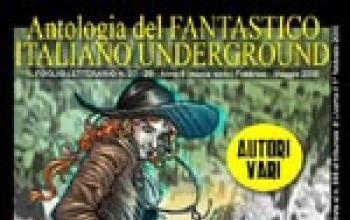 Serata di letteratura fantastica a Roma