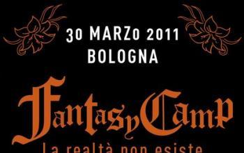 FantasyCamp 2011, il resoconto dal primo Barcamp dedicato al Fantasy