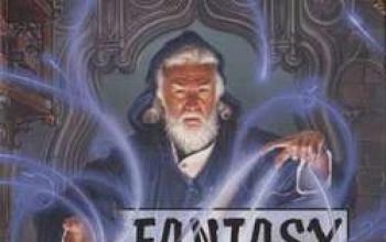 British Fantasy Award 2006