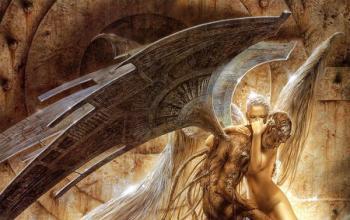Gli Angeli e i Demoni di Luca Tarenzi