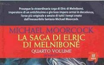 Elric di Menilbonè e la Fortezza della Perla