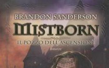 Mistborn. Il pozzo dell'ascensione