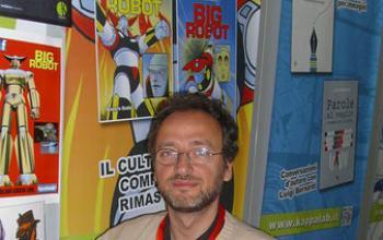 Il futuro di Jonathan Steele: intervista a Federico Memola