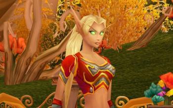 Più di otto milioni di persone giocano a Warcraft