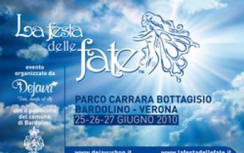 Torna la Festa delle Fate a Bardolino