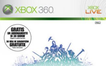 Anche Xbox 360 ha il suo primo mmorpg