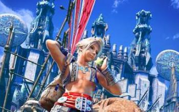 È arrivato Final Fantasy XII