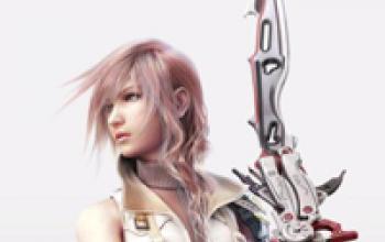 Final Fantasy XIII: il nuovo trailer internazionale