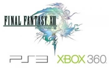 Arriva Final Fantasy XIII