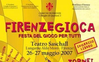 Firenzegioca 2007