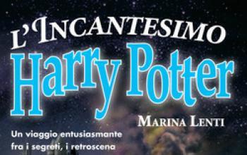 L'Incantesimo Harry Potter si materializza in Second Life