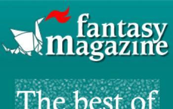 FantasyMagazine il meglio della settimana dal 28 Gennaio al 2 Febbraio 2013