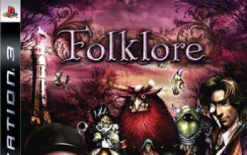 Folklore: atmosfere Burtoniane su PS3
